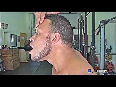 Fix Ugly Forward Head Posture