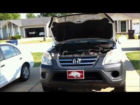 Transmission Fluid Service Honda Vehicles