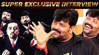 Download ″I Call Thalapathy Vijay as .......″ - Actor Sriman Opens Up! | Raghava Lawrence | Kanchana 3 Video