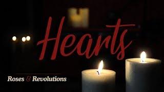 Roses & Revolutions  - Hearts (Live Piano Version)
