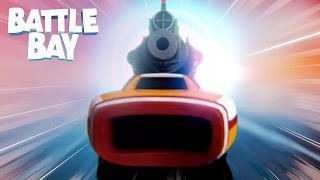 Battle Bay – Official Launch Trailer
