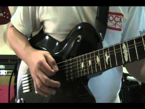 Technique: Using Your Fingers (Playing Without a Pick)