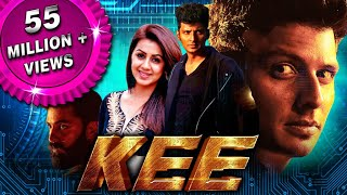 Kee 2019 New Released Hindi Dubbed Full Movie Jiiva Govind Padmasoorya Nikki Galrani