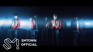 NCT 127 엔시티 127 'Punch' MV Teaser
