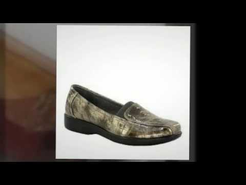 Extra Wide Women's Shoes