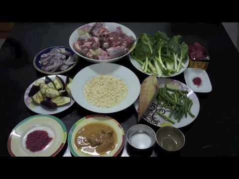 Kare Kare Recipe - Pinoy Filipino Food