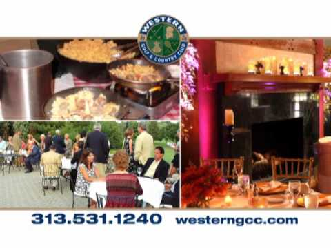 Western Golf & Country Club Commercial