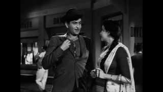 Shree 420 - Raj Kapoor - Nargis - Full Movie In Mins