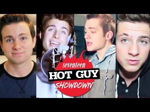 Hot Guys Show Off their Talents! - Lisbug hosts Hot Guy Showdown! Ep 3