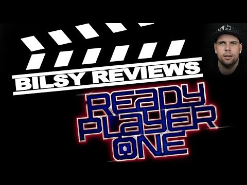 Simple Movie Review - Ready Player One