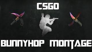 Download SUNUCU SAHİBİ BANA YAVŞADI PRO BUNNY!! CS:GO Bhop Komik Montaj