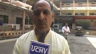 VISIT TO SHANTIDHAM VRRIDHASHRAM(OLDAGE HOME)NEAR PANVEL/MUMBAI, MEDIA COVERAGE BY UMESH MALVIYA