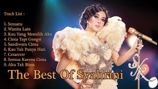 Kompilasi Lagu Pop - The Best of Syahrini