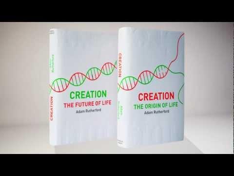 Adam Rutherford - Creation
