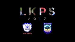 LKPS (Latihan Kepemimpinan Siswa) 2017