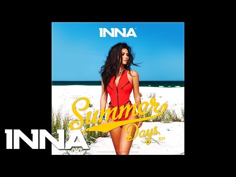 """¡INNA publica """"Summer Days"""", tema perteneciente a su próximo y homónimo EP!"""