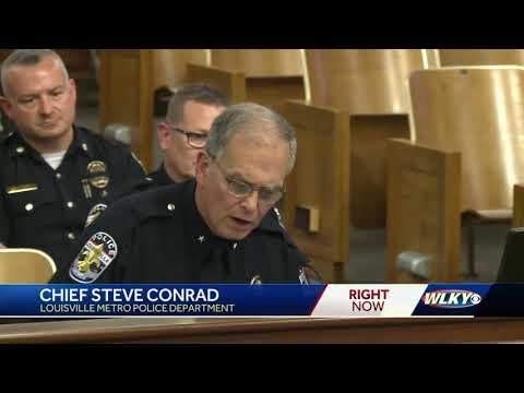 LMPD holds budget hearing