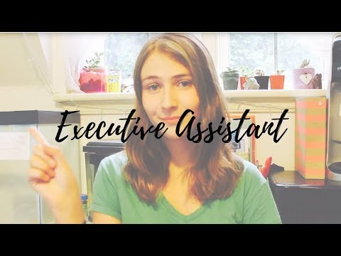 Executive Assistant Sample Resume | CV Format | Resume Writing Tips