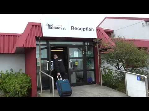 Bed and Breakfast Hotel Keflavik Airport Iceland
