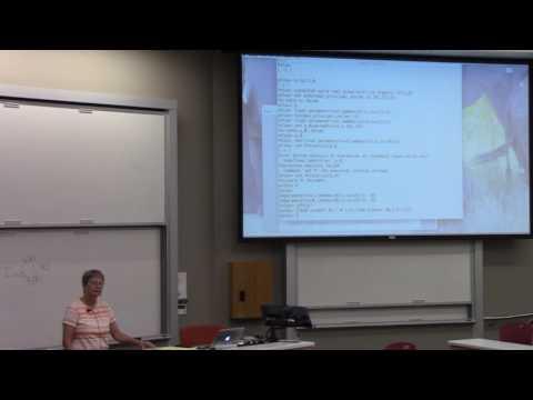 Atlas Workshop - Paul - Lecture 3 Part b