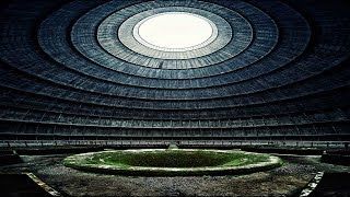 Abandoned Nuclear Power plant ( Rare Abandoned Place )