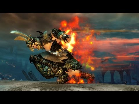 Guild Wars 2 PvP Klassenguide - Berserker-Krieger Season 5/6