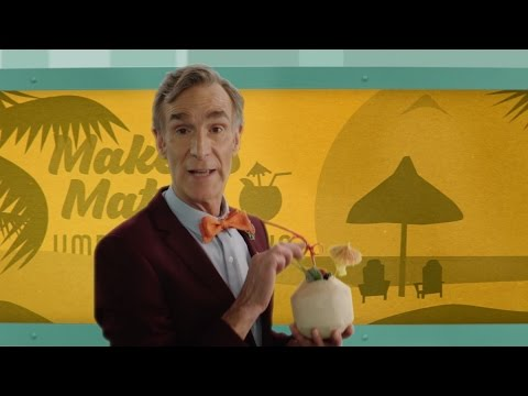 The Science of Travel with Bill Nye | Matchmaking
