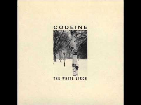Codeine - The White Birch (Full Album)