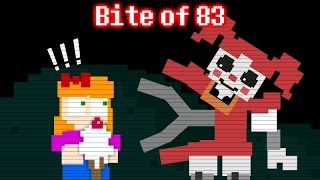 Bite of 83 Animation - Five Nights at Freddy