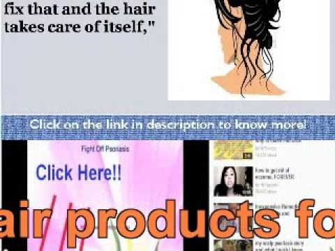 hair lose  hair products for hair loss