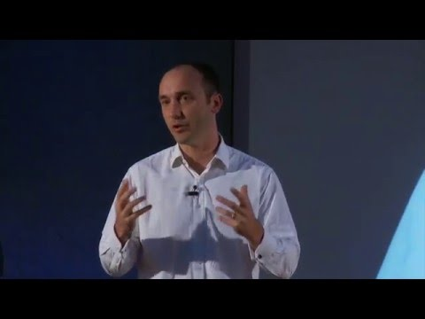Conference Video Coverage  - Testimonial