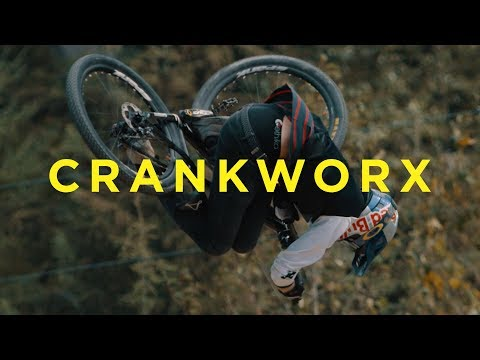 How To Get Free Stuff At Crankworx