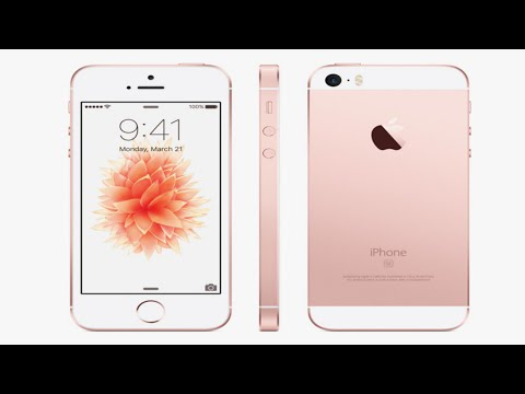 iPhone SE | 5 Minute Explanation