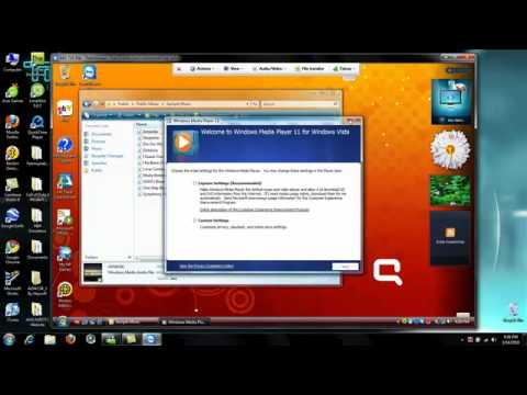 TeamViewer 5 Walkthrough