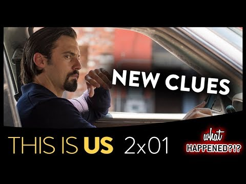 THIS IS US 2x01 Recap: New Clues About Jack's Death Revealed | What Happened?!?