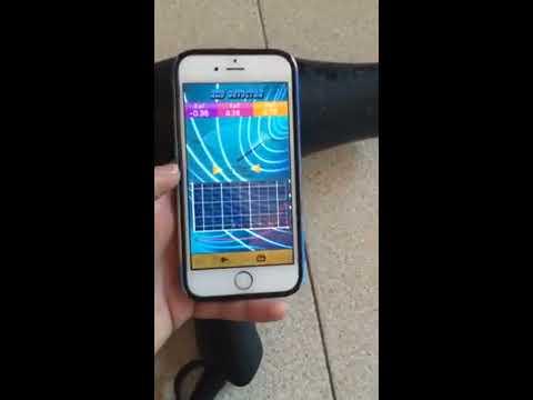Emf Meter: Free iOS app for EMF and radiation