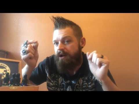 BEARD BENEFITS - Jojoba Oil and WHY your beard needs it.