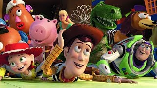 Disney World ANNOUNCES Toy Story Land Opening Date & Details