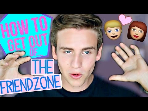 How To Get Out Of The Friend Zone!