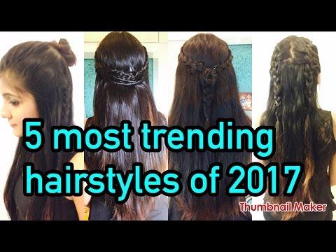 EASY N CUTE BRAIDED HAIRSTYLES FOR LONG/MEDIUM/SHORT HAIR