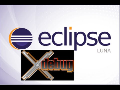 how to debug php in eclipse from web browser