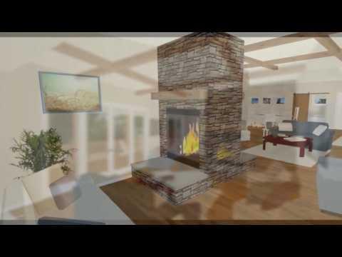 Peterson Custom Homes Video Tour 6367 164th Street Chippewa