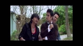 Amir Salman Shahrukh Trailer