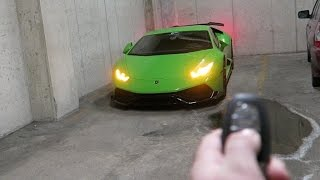 Installing A Dashcam For Lambo Reactions!
