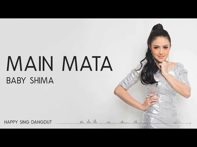 """""""Baby Shima - Main Mata (Lirik)"""