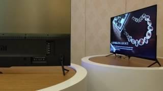 Xiaomi mi TV 4 2017
