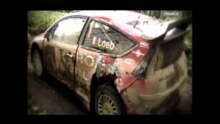 Sébastien Loeb à l