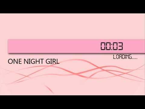 Miku Hatsune ONE NIGHT GIRL