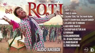 Roti   Gurdas Mann   Full Audio Jukebox   Speed Records