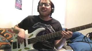 Download Vampire Weekend - Sunflower (Bass Cover) (feat. Facial Expressions) Video